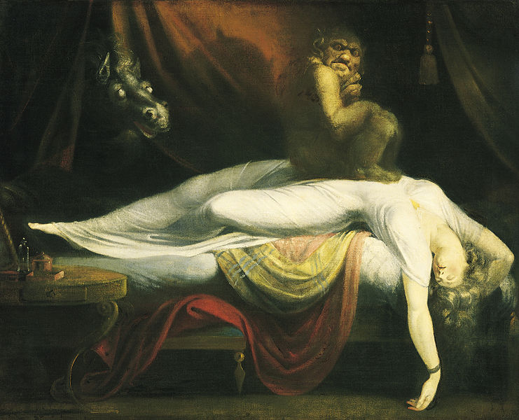 F 3 John_Henry_Fuseli_-_The_Nightmare 1ª