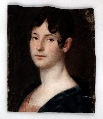 Retrato de Josefa Tudó