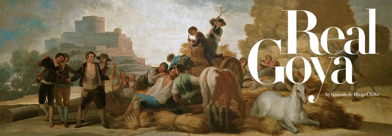 Real Goya